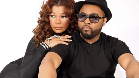 New Song:  Syleena Johnson & Musiq Soulchild - 'Feel The Fire'