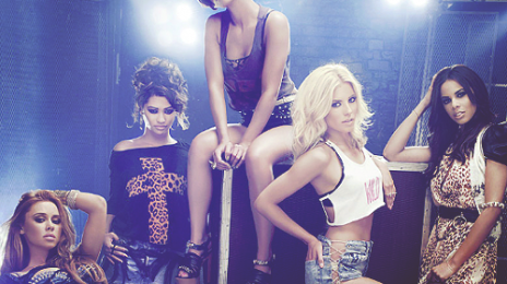 Snippet: The Saturdays - 'Gentleman' {New Single}