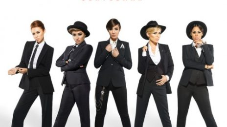 New Song: The Saturdays - 'Gentleman' {New Single}