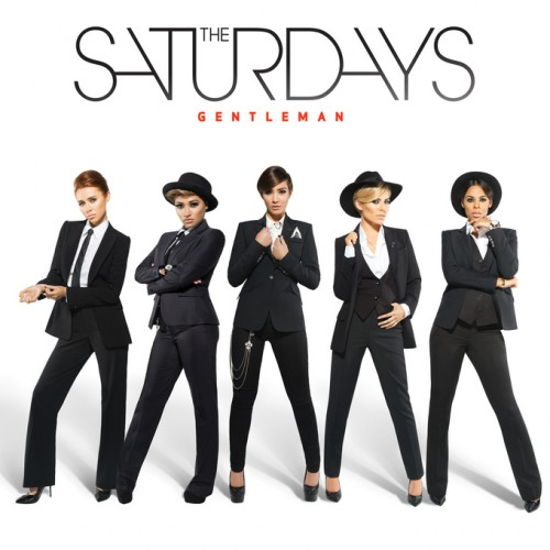 the saturdays gentleman e1368094126300 New Song: The Saturdays   Gentleman {New Single}