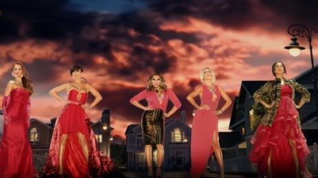 New Video: The Saturdays - 'Gentleman'