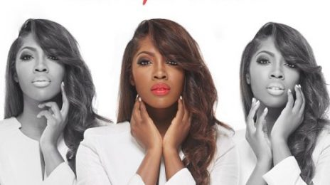 Tiwa Savage Unveils 'Once Upon A Time' Album Cover & Tracklist / Teams With Rihanna Producer
