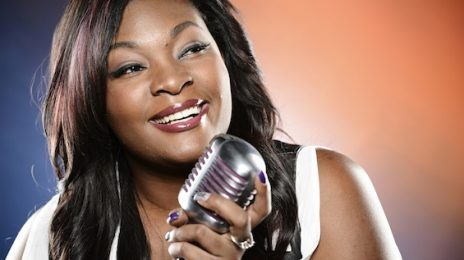 Candice Glover Crowned 2013 American Idol