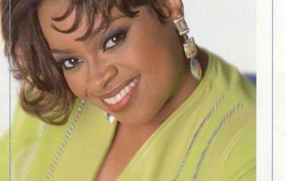 TGJ Replay:  Karen Clark Sheard - 'Finally Karen'