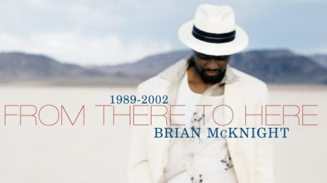 TGJ Replay:  Brian McKnight's 'Greatest Hits'