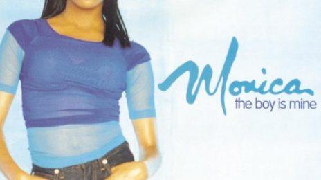 TGJ Replay:  Monica - 'The Boy Is Mine'