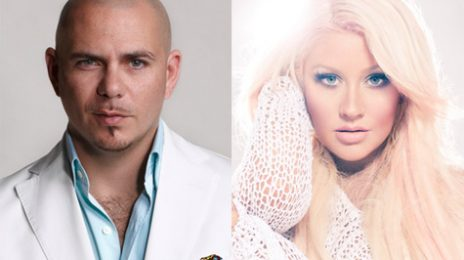 Watch:  Christina Aguilera & Pitbull Perform at 'The Voice' Finale