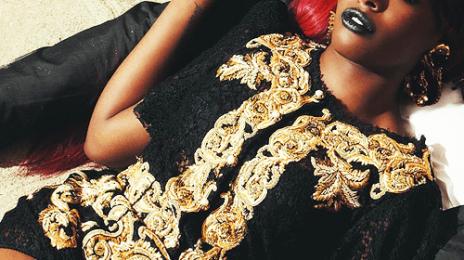 New Song: Azealia Banks - 'ATM Jam (Ft Pharrell Williams)'