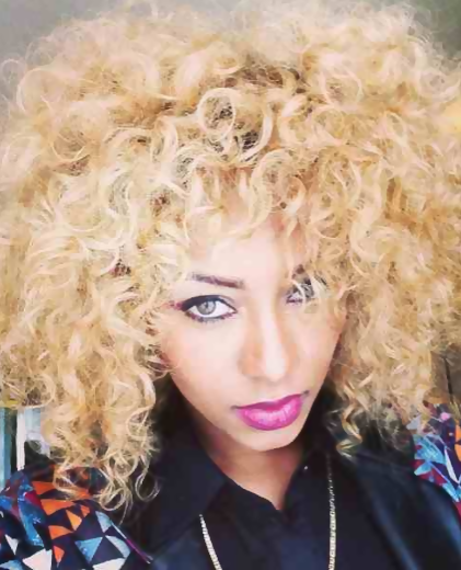 KERI HILSON THAT GRAPE JUICE1 Must See: Keri Hilson Continues Fight Against AIDS / Raises HIV Awareness
