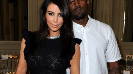 Report: Kanye West and Kim Kardashian Welcome Baby Girl