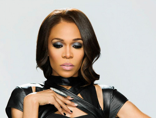 Michelle Williams Promo 1 Michelle Williams Hits Up HuffPost Live / Talks Keyshia Cole, Miley Cyrus, & More
