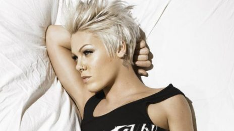 New Video: Pink - 'True Love (Ft Lily Allen)'