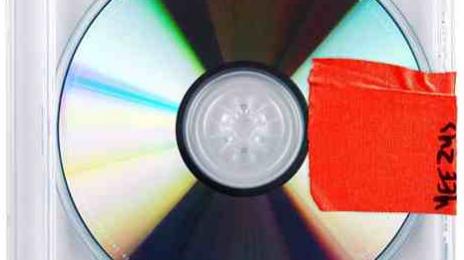 Track List: Kanye West - 'Yeezus'