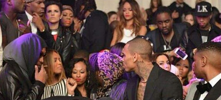 Future Speaks Out On Ciara Vs Rihanna Feud / Ciara Hangs Out With That Grape Juice
