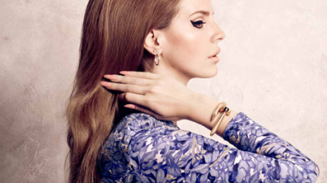Watch: Lana Del Rey Performs 'Young & Beautiful' Live At Arena Riga