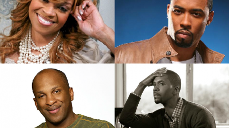 The Overflow (Gospel News Round-Up): Karen Clark Sheard, Donnie McClurkin, Montell Jordan, Donald Lawrence, Mary Mary