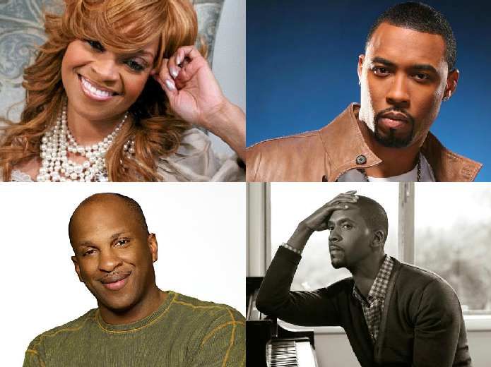 Screen shot 2013 06 02 at 10.14.43 AM The Overflow (Gospel News Round Up): Karen Clark Sheard, Donnie McClurkin, Montell Jordan, Donald Lawrence, Mary Mary