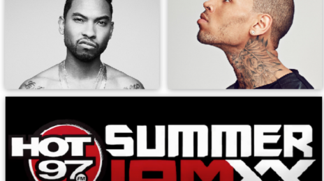 "Performances:  Hot 97's ""2013 Summer Jam"""