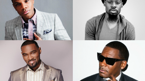 The Overflow (Gospel News RoundUp):  R.Kelly, Kirk Franklin, Earnest Pugh, Mali Music, & Jonathan McReynolds