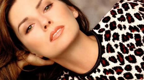 Shania Twain Confirms New Album