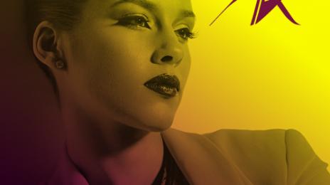 New Video:  Alicia Keys - 'Tears Always Win'