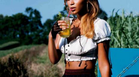 Beyonce's Best Album Is...