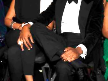 Jay Z Unveils New Frank Ocean Song.... 'Oceans'