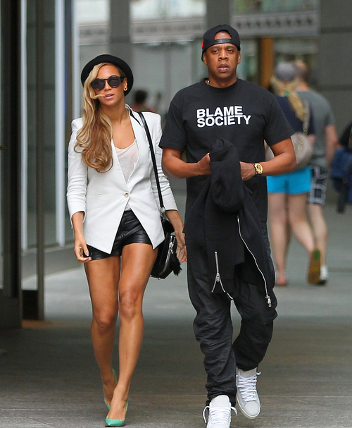 beyonce jay z that grape juice 4 Jay Z Unveils New Frank Ocean Song.... Oceans