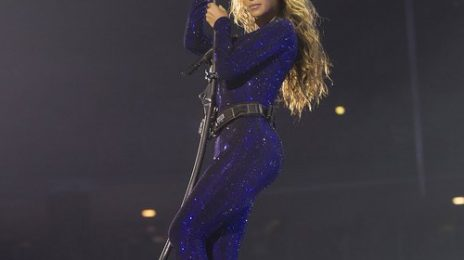 'The Mrs.Carter Show': Beyonce Storms Hot Tours Tally