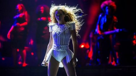 Beyonce Extends 'Mrs.Carter' Tour / Announces South American Stadium Dates