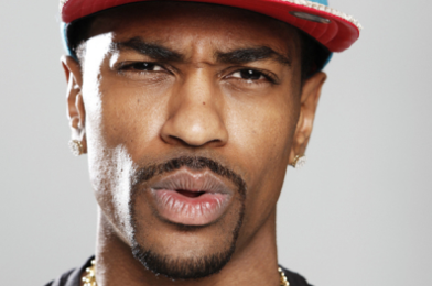 Big Sean Announces 'Hall Of Fame' Release Date