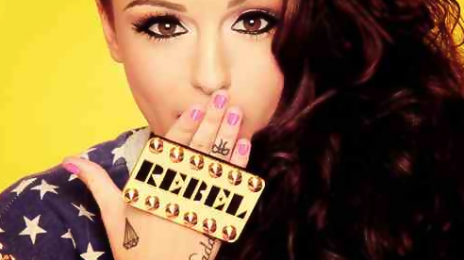 New Song: Cher Lloyd & Ne-Yo - 'It's All Good (Fruttare Theme)'