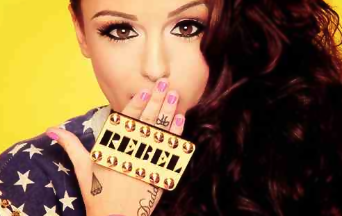 cher lloyd that grape juice New Song: Cher Lloyd & Ne Yo   Its All Good (Fruttare Theme)
