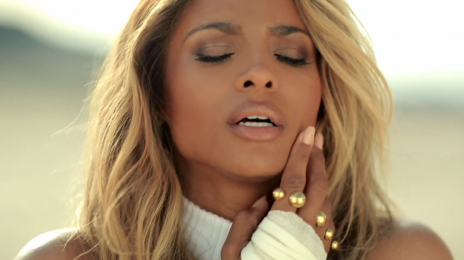 New Song: Ciara - 'Super Turnt Up' - Review Added!