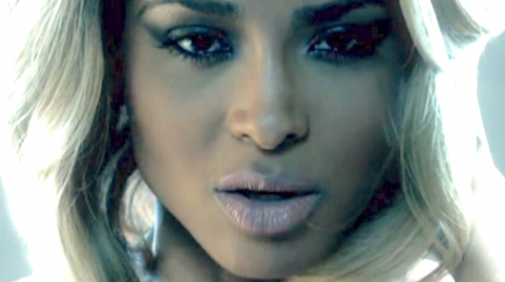 New Video: Ciara - 'I'm Out (Ft Nicki Minaj)'