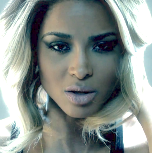 ciara that grape juice New Video: Ciara   Im Out (Ft Nicki Minaj)