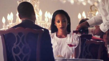 Official Preview: Kelly Rowland - 'Dirty Laundry' Video