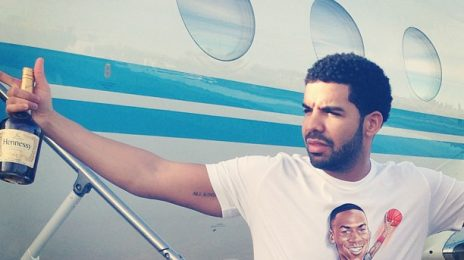 Must See: Drake Buys Multiple Copies Of J.Cole's 'Born Sinner' In NYC