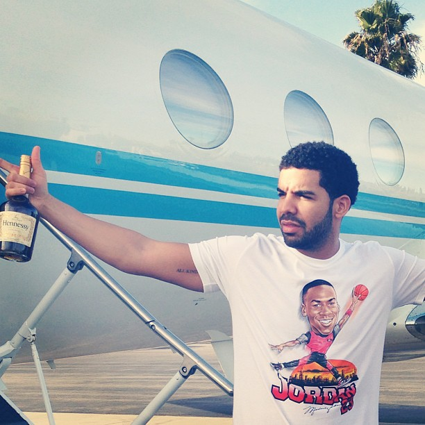 drake that grape juice Drake & J.Cole Slammed By Anti Bullying Group