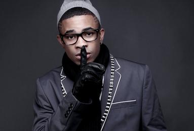Elijah Blake Joins Nicki Minaj & Beyonce In Landing Pepsi Endorsement