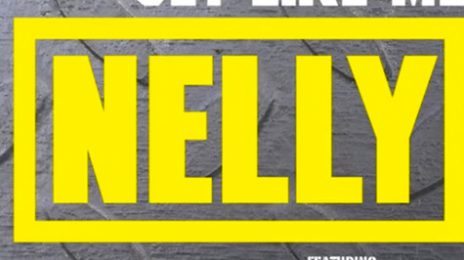 New Song:  Nelly ft. Nicki Minaj & Pharrell - 'Get Like Me'