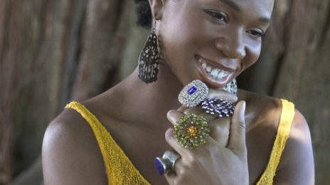 New Video: India Arie - 'Cocoa Butter'