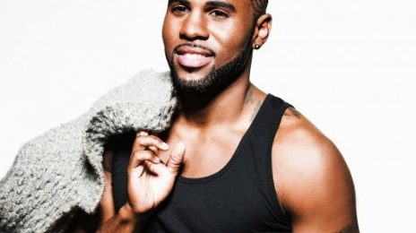 Watch: That Grape Juice Interviews Jason Derulo