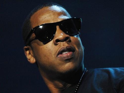 Jay Z Unwraps Magna Carta Holy Grail Tracklist