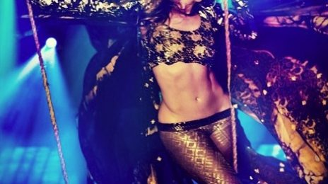 New Song: Jennifer Lopez - 'Live It Up' (Solo Version)