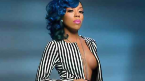Behind The Scenes: K.Michelle - 'The Road To Highline'