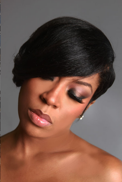 the gallery for gt mimi faust hairstyles