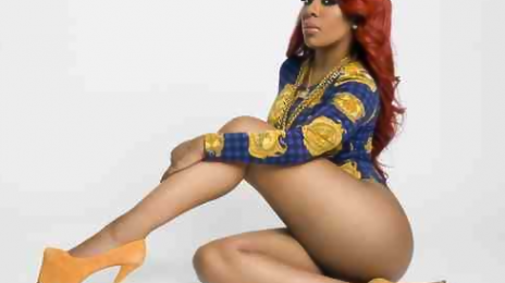 'Love & Hip Hop Atlanta': K.Michelle Pushes New Album To August