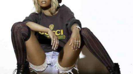 Keri Hilson Pours New Album Details / Confirms Kanye West Collaboration