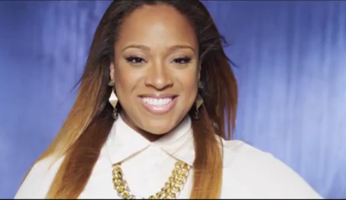 kierrasheard New Video:  Kierra Sheard   Trumpets Blow
